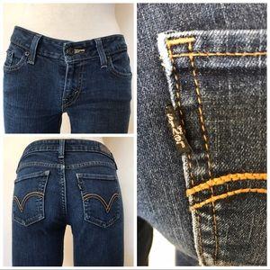 Levi's Leggings 5 pocket